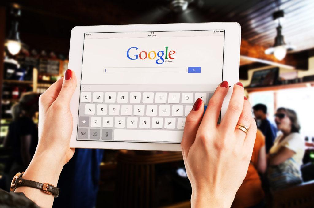 googleには情報がたくさん♪