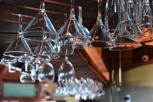 ワイン・グラス