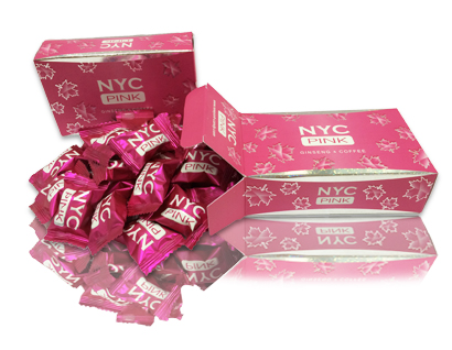 NYCpink