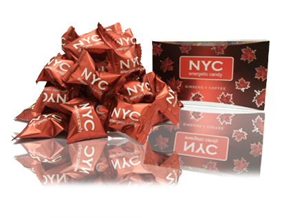 ニューヨークキャンディ
